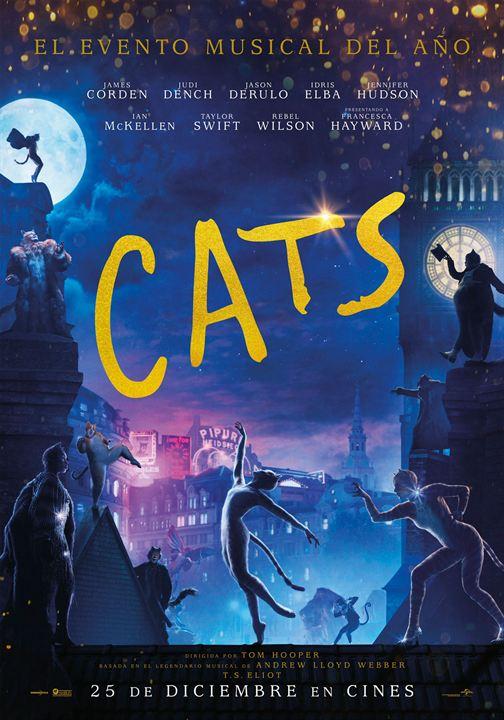 Cats : Cartel