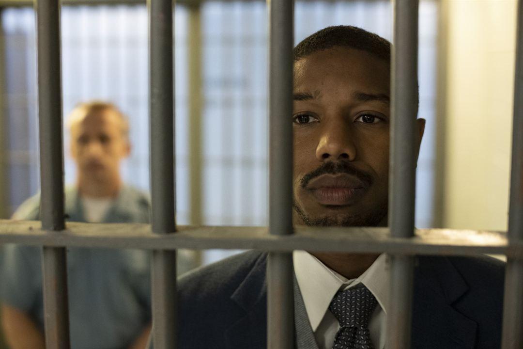 Cuestión de justicia : Foto Michael B. Jordan