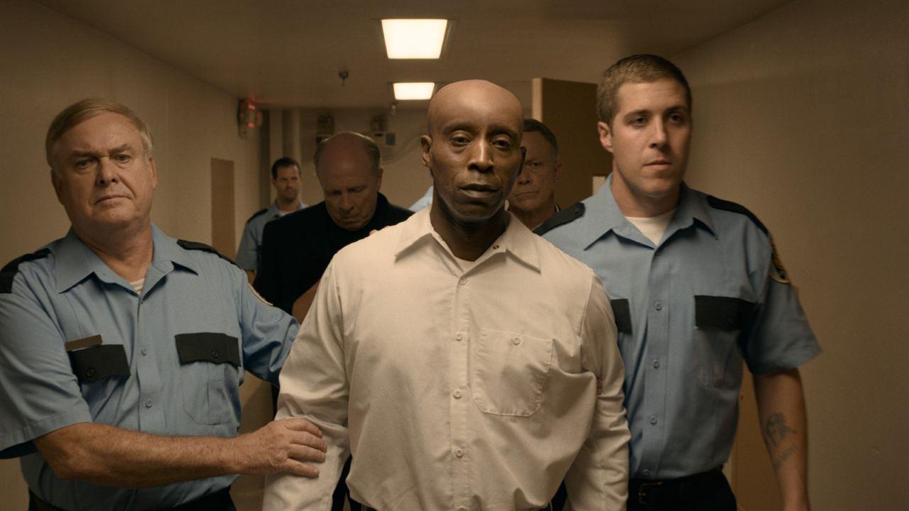 Cuestión de justicia : Foto Rob Morgan (IV)