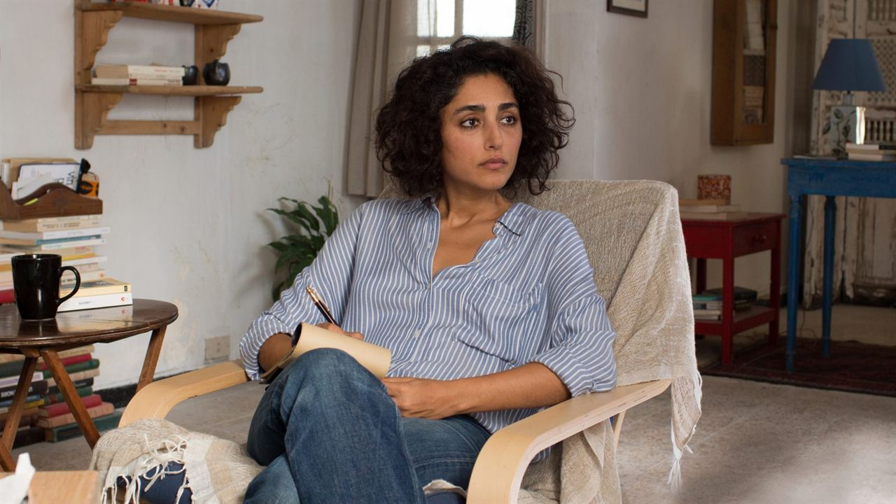 Un diván en Túnez : Foto Golshifteh Farahani