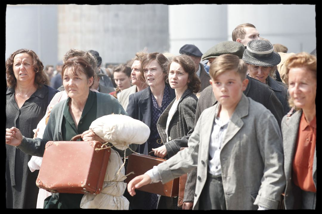 De Gaulle : Foto Isabelle Carré