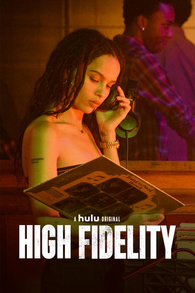 High Fidelity : Cartel