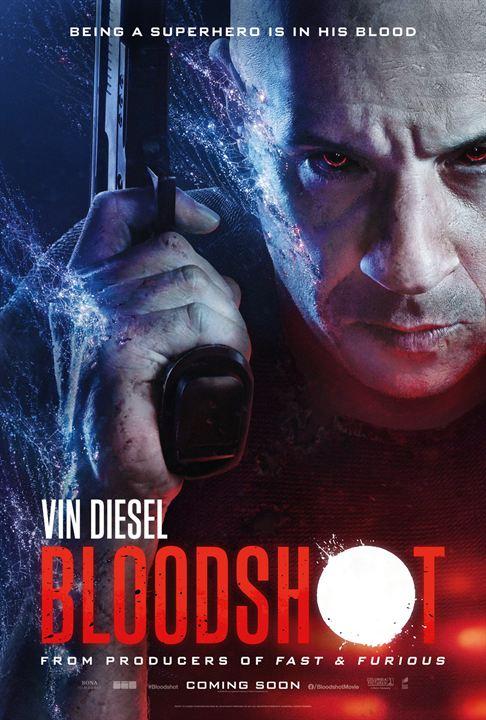 Bloodshot : Cartel