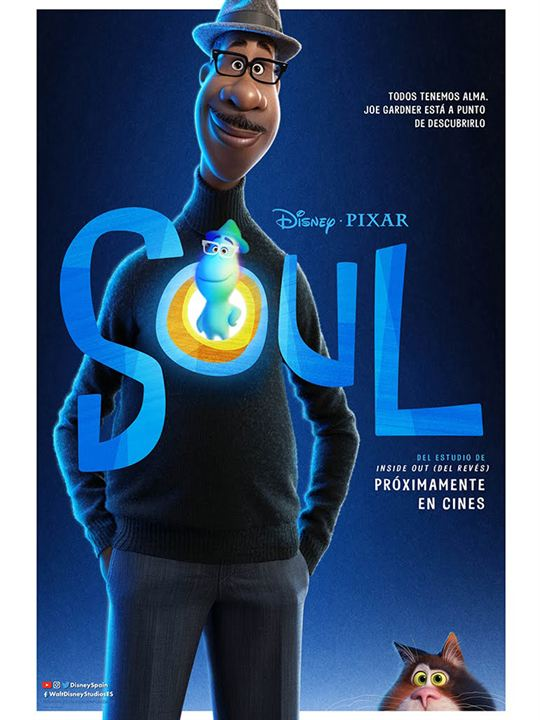 Soul : Cartel