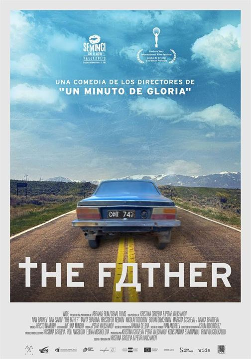 The Father : Cartel