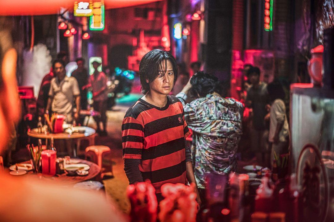 Peninsula : Foto Dong-won Gang