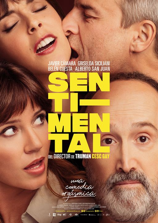 Sentimental : Cartel