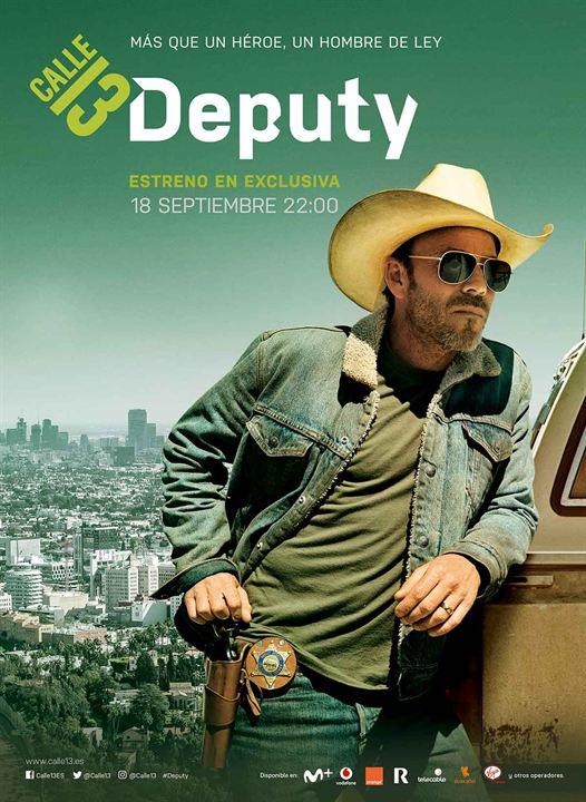 Deputy : Cartel