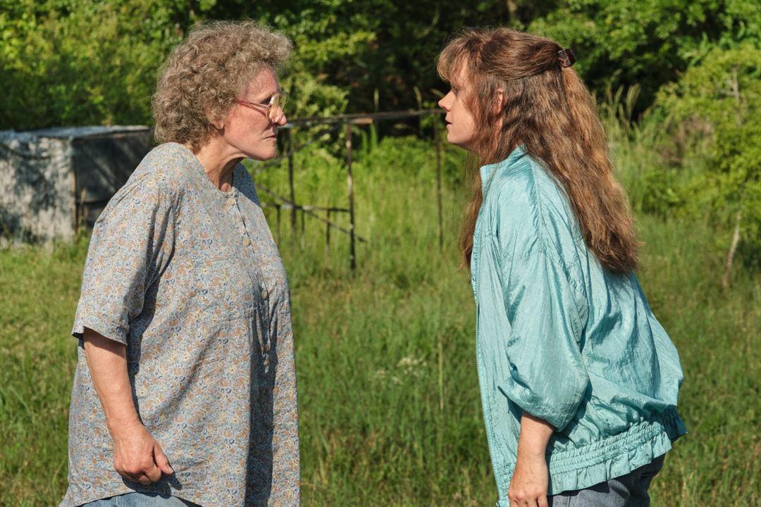 Hillbilly, una elegía rural : Foto Amy Adams, Glenn Close