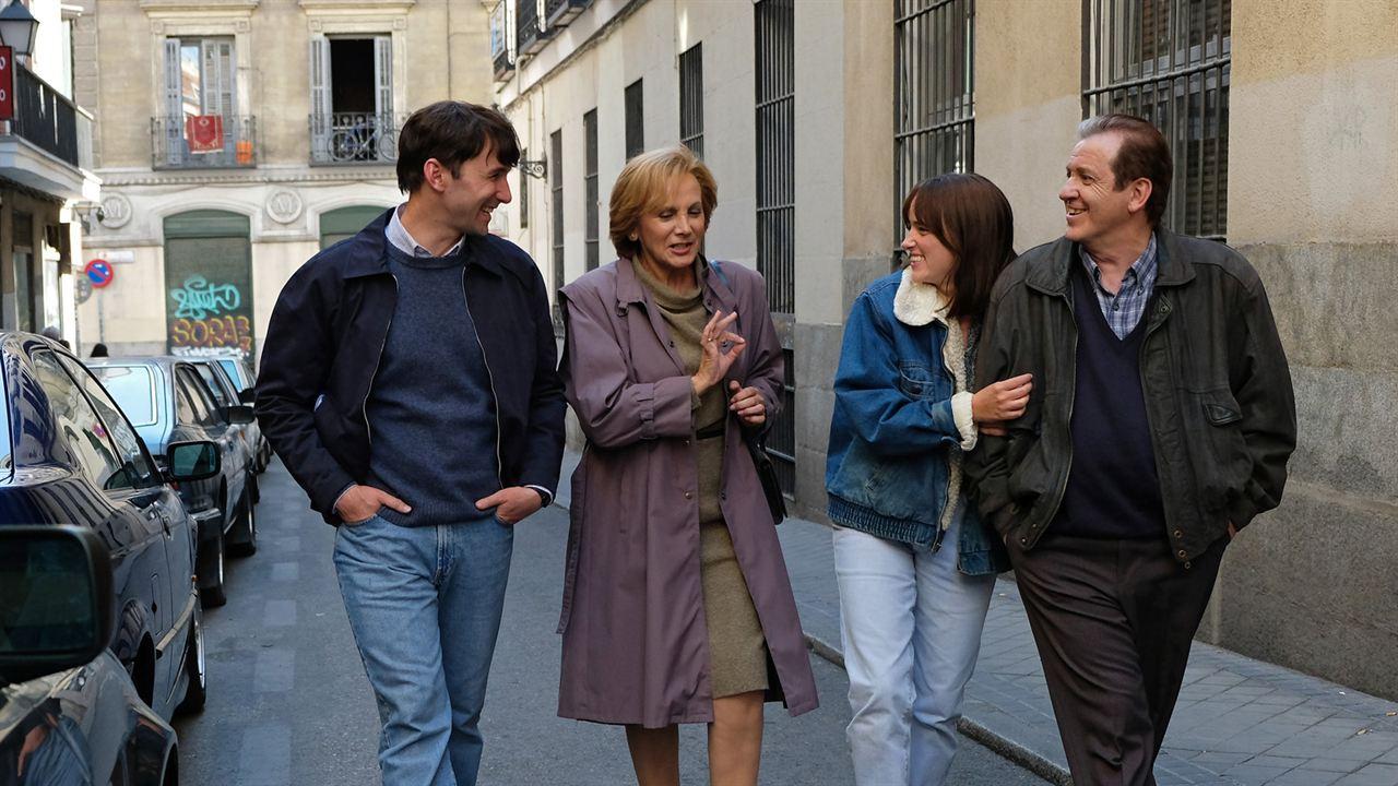 Foto Elena Irureta, Iñigo Arambarri, José Ramón Soroiz, Susana Abaitua