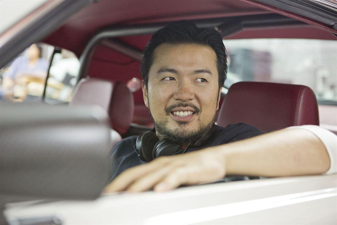 Fast & Furious 6 : Foto Justin Lin