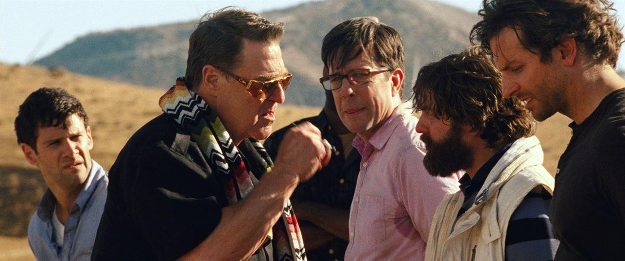 R3sacón : Foto Bradley Cooper, Ed Helms, John Goodman, Justin Bartha, Zach Galifianakis