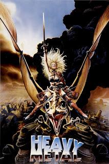 Heavy metal : Cartel
