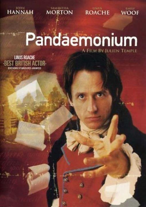 Pandaemonium : Cartel