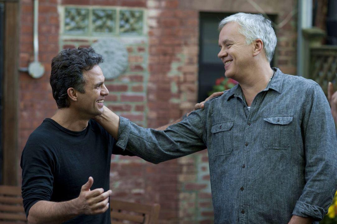 Amor sin control : Foto Mark Ruffalo, Tim Robbins
