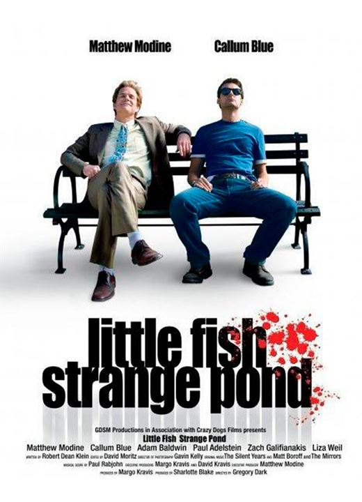 Little Fish, Strange Pond : Cartel
