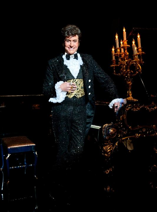 Behind the Candelabra : Foto Michael Douglas