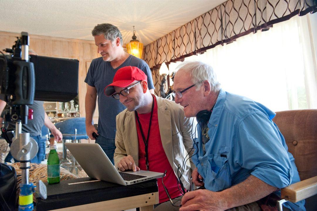 Behind the Candelabra : Foto Jerry Weintraub, Steven Soderbergh