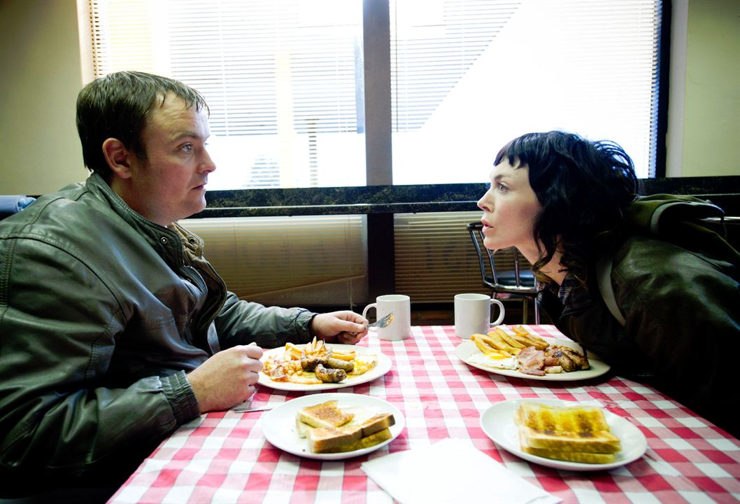 Foto Fiona O'Shaughnessy, Neil Maskell