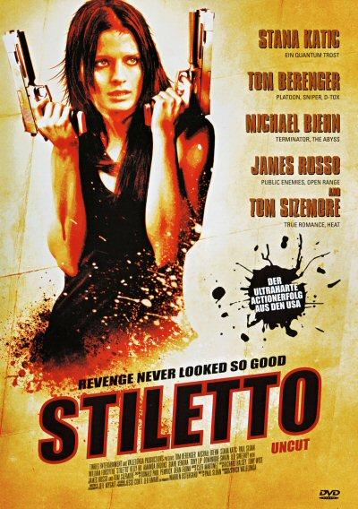 Stiletto : Cartel