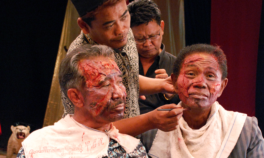 The Act of Killing : Foto