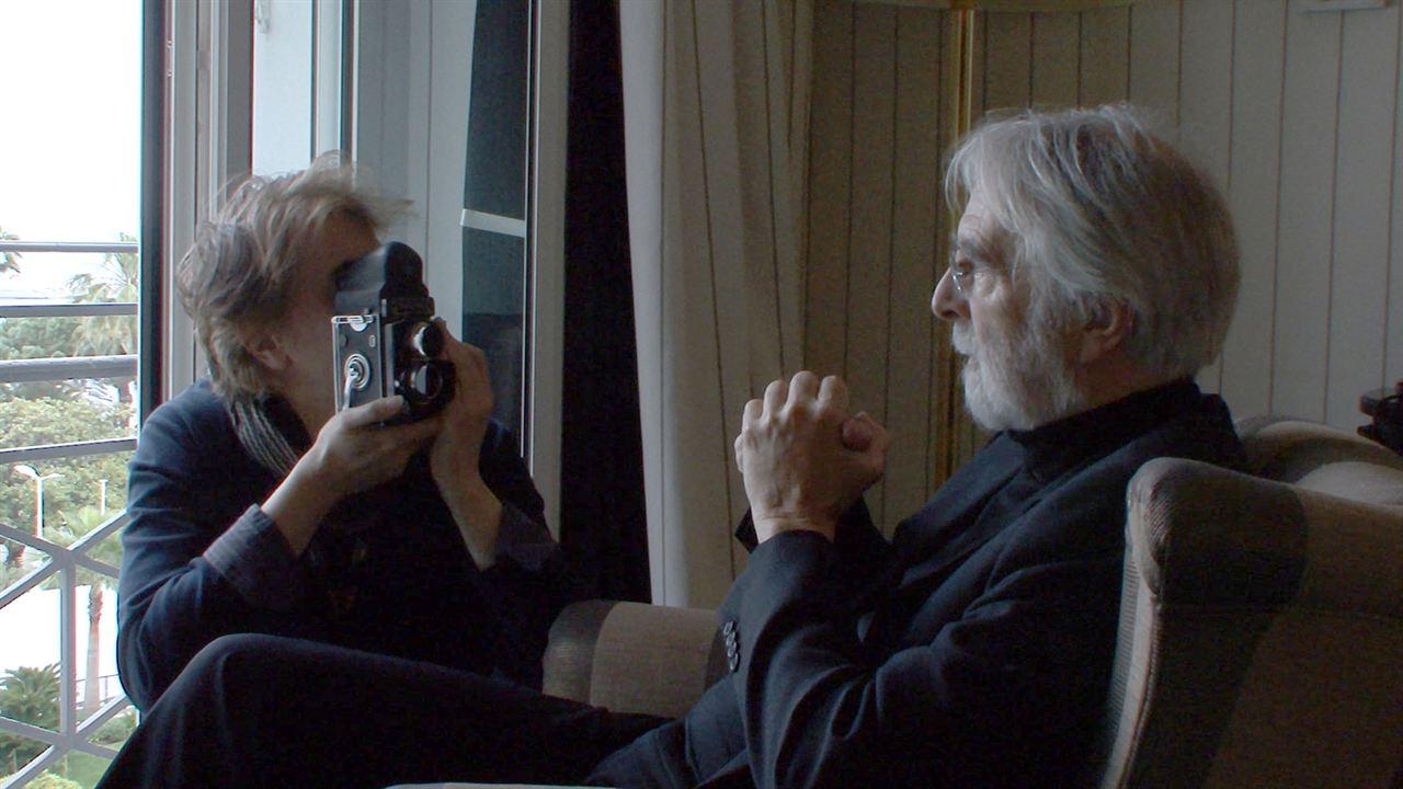 Michael H. Profesión director : Foto Michael Haneke