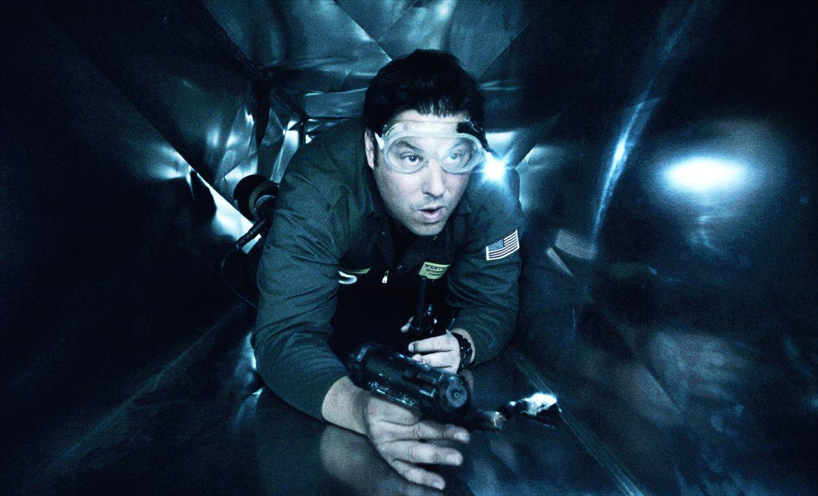 Big Ass Spider : Foto Greg Grunberg