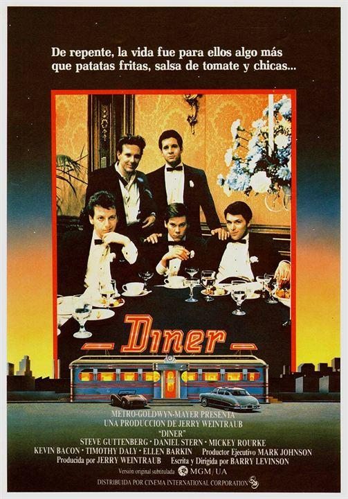Diner : Cartel