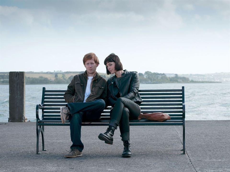 Love Eternal : Foto Pollyanna McIntosh, Robert de Hoog