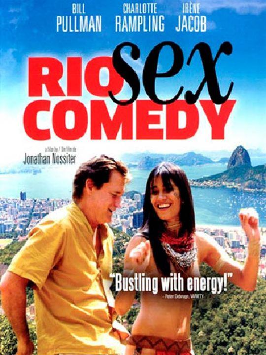 Rio Sex Comedy : Cartel