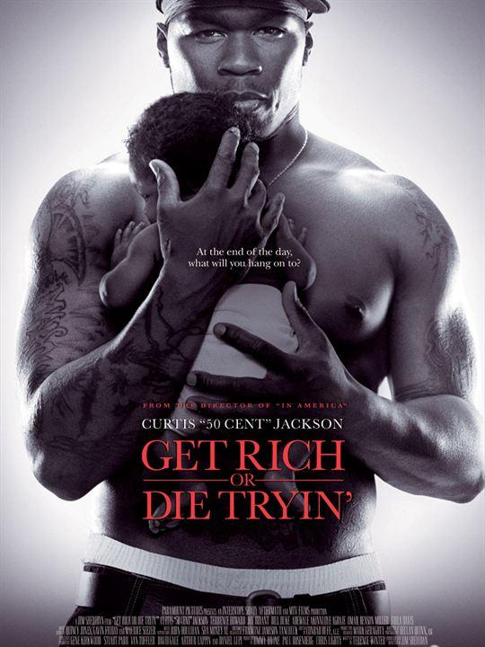 Get Rich or Die Tryin' : Cartel