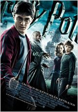 Harry Potter y el Misterio del Pr&#2