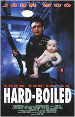 Hard Boiled