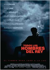 Todos los hombres del rey