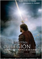 La &#250;ltima legi&#243;n