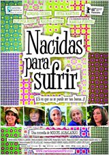 Nacidas para sufrir