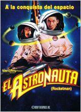 El astronauta (RocketMan)