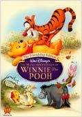 Lo mejor de Winnie de Pooh