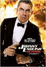 Johnny English Returns