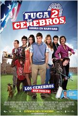 Fuga de cerebros 2