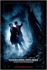 Sherlock Holmes: Juego de sombras