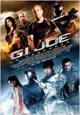 G.I. Joe 2 El Contraataque HD 720p [MEGA] [LATINO] Online