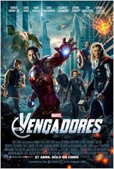 Marvel Los Vengadores