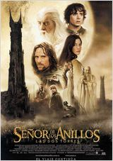 El Se&#241;or de los Anillos: Las dos torres