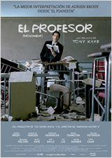 El profesor (Detachment)