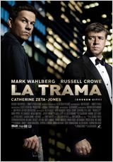 La trama (Broken city)