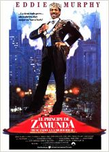 El Pr&#237;ncipe de Zamunda