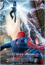The Amazing Spider-Man 2: el poder de Electro HD 720p [MEGA]