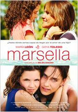 Pelicula Marsella (  )