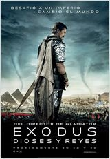 "Cartel de ""Exodus"""